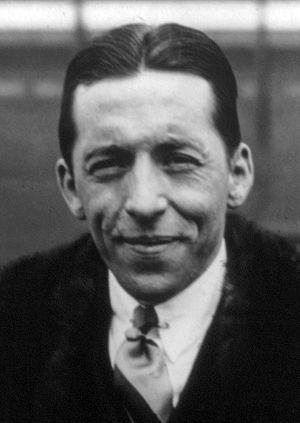 Ralph Barton - Ralph Barton in 1926