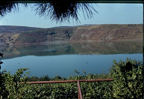 Ram Lake 1980 Golan Hight 01.jpg