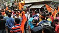 Rama Navami Celebration - Andul-Khatir Bazaar Road - Mahiari - Howrah 20180325163716.jpg