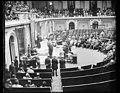 Ramsay MacDonald in House of Rep. Chamber LCCN2016889444.jpg