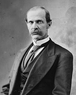 Randall L. Gibson Confederate Army general and U.S. Senator