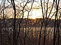 Ravalen Lake - View from the forest.jpg
