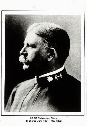 Richardson Clover