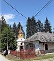 Rešica, Staré Rímskokatolícky kostol Panny Márie Ružencovej.jpg