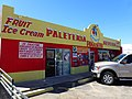 Realera Michoacana Paleteria - - Tour - McDowell Gateway 17th St and McDowell to 16th Street and E Cyprus, 2013 - panoramio.jpg