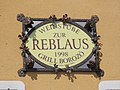 Reblaus Grill Wine Bar in Egregy, 2016 Hungary.jpg