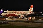 Red Wings, VP-BWZ, Airbus A320-233 (38108895035).jpg