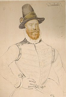 James Douglas, 4th Earl of Morton Regent of Scotland