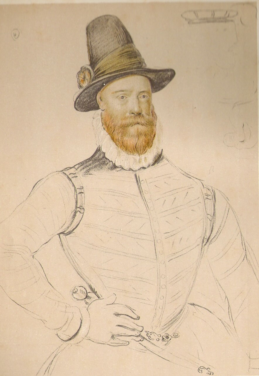 Regent Morton