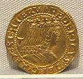 Regno di napoli, federico III, oro, 1496-1501.JPG