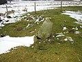 Remains of John Cross - geograph.org.uk - 113761.jpg