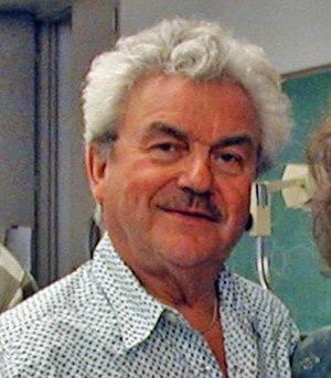 René A. Morel - René A. Morel in 2004