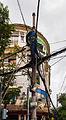 Reparación eléctrica, Ciudad Ho Chi Minh, Vietnam, 2013-08-14, DD 02.JPG