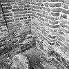 resten van muur tuusen koor en consistorie. - batenburg - 20028367 - rce