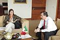 Reunión bilateral de los Cancilleres del Perú y México (14139976658).jpg