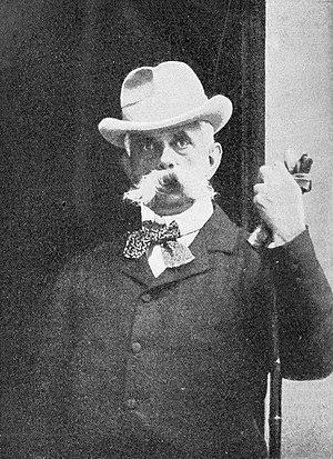 Umberto I of Italy - Umberto I