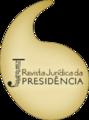 Revista Jurídica da Presidência da República (Brasil) logo 2015.png