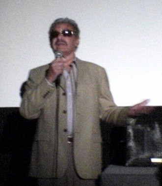 Richard Rush (director) - Richard Rush