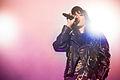 Rihanna live at Kollen Music Festival 2012.jpg