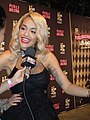 Rita Ora at Perez Hilton One Night In LA (2).jpg
