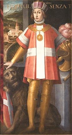 Ritratto di Filippo II - Google Art Project.jpg