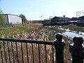 River Darent above Dartford Lock 8713.jpg