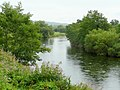 River Wye in a passing shower - geograph.org.uk - 1451606.jpg