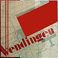 Rivista wendingen (inversioni), 1930, n. 5, copertina di arthur staal 01.jpg