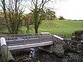 Road bridge over Nant Gwyddil - geograph.org.uk - 682592.jpg