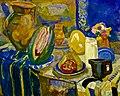 Robert Delaunay, 1915 - Nature morte portugaise.jpg
