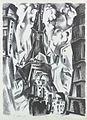 Robert Delaunay La Tour lithograph 1925.jpg
