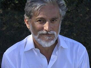 Roberto Pazzi Italian novelist and poet