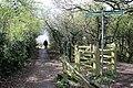 Robin Hood Way near Trowell - geograph.org.uk - 760581.jpg