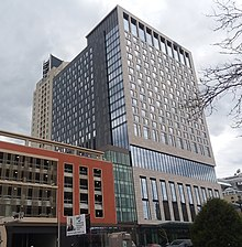 List Of Tallest Buildings In Rochester Minnesota Wikipedia