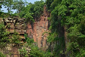 Rock Hills ofKanger valley National park.jpg