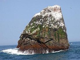 Rockall Wikipedia La Enciclopedia Libre