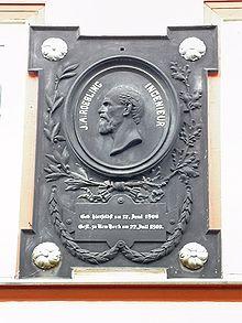 John August Roebling – Wikipedia