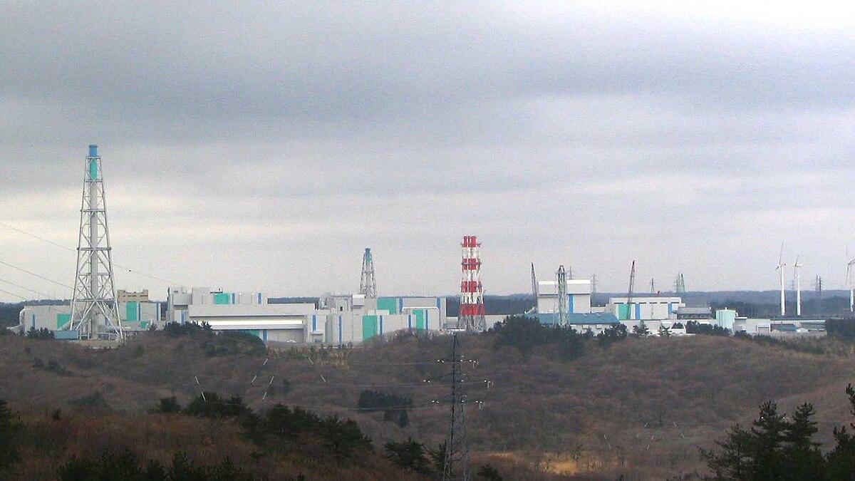 Rokkasho Aomori Wikipedia
