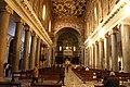 Rom, Santa Maria in Trastevere, Innenansicht.JPG