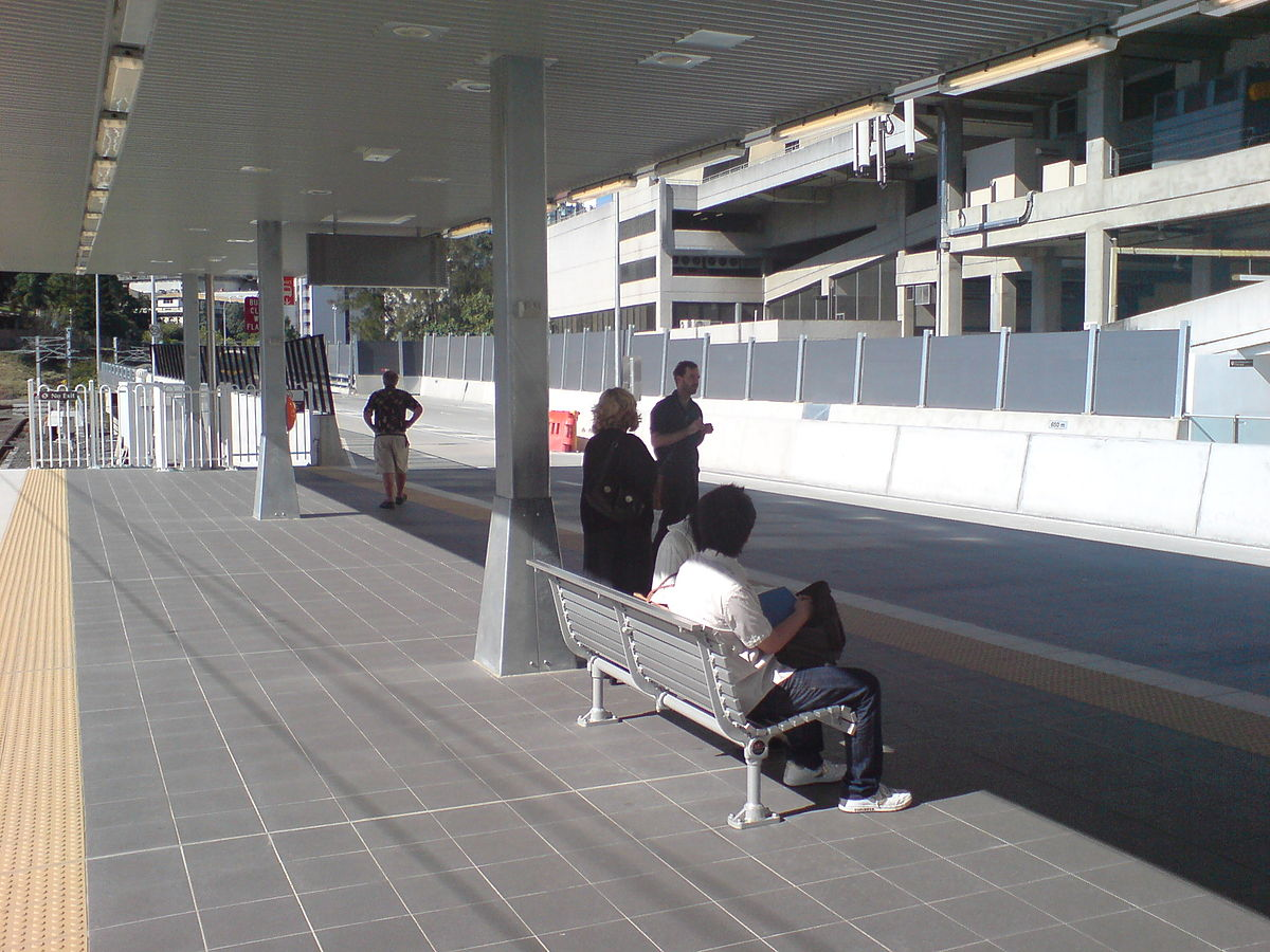 roma street busway station wikipedia. Black Bedroom Furniture Sets. Home Design Ideas