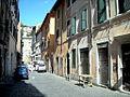 Roma Trastevere vicolo del Cinque uno.jpg