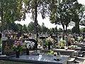 Roman-Catholic's cemetery in Brzeziny - 02.JPG