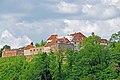 Romania-2036 - Brasov Citadel (7664469140).jpg