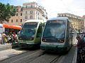Rome Trams (3701918749).jpg