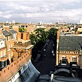 Rooftop view of Egerton Terrace roadside - geograph.org.uk - 909003.jpg