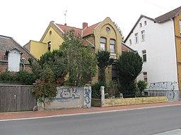 Roonstraße in Hildesheim