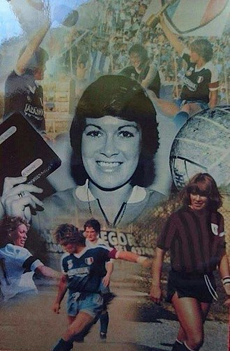 Rose Reilly - Image: Rose Reilly collage di foto