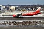 Rossiya, EI-GFA, Boeing 777-31H ER (46715425565).jpg