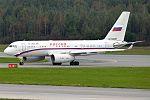 Rossiya - Special Flight Squadron, RA-64058, Tupolev Tu-204-300 (29037843474).jpg