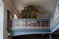 Rothenburg ob der Tauber, Leuzenbronn, Evangelische Kirche, 015.jpg